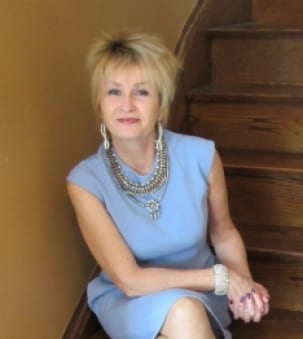Leslie Patterson